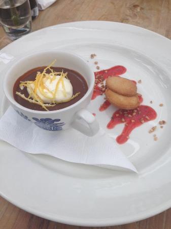 Awesome dessert
