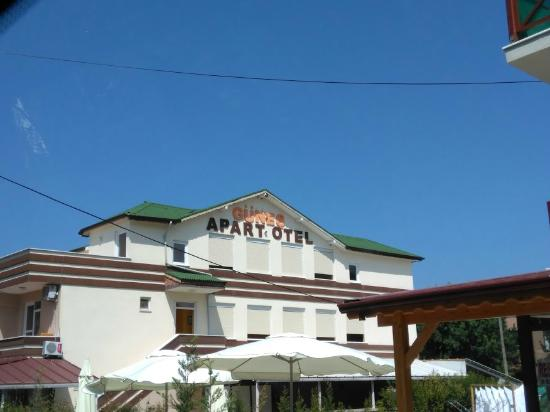 Kerpe Gunes Apart Hotel