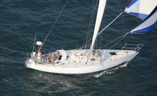 Galen Marine LLC
