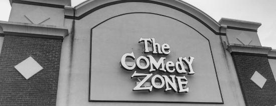 Clayton, NC: Comedy Venue