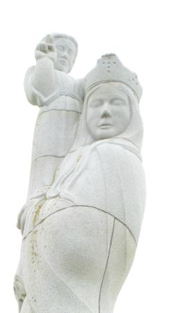 Our Lady of the Isles