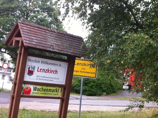 Hotel Restaurant Schworer Lenzkirch