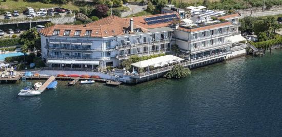 Hotel Ristorante Giardinetto