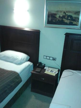 Photo of Seminal Hotel Istanbul