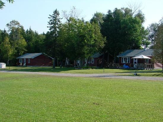 Cottages Picture Of Morrow S Cottages Manitoulin Island