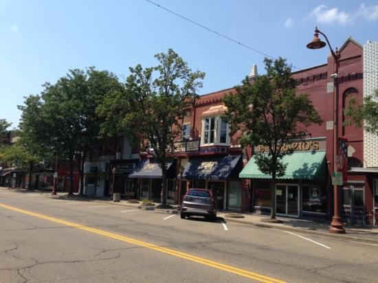 Best Restaurants Near Dover Ohio