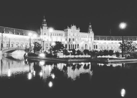 Plaza de Espana: Place d'Espagne
