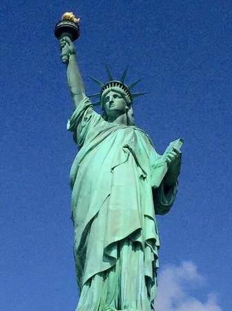 Statue of Liberty: photo0.jpg