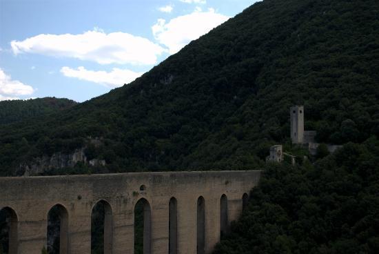 The Tower's Bridge: ponte