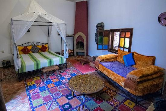 Image result for Meknes ryad bahia morocco