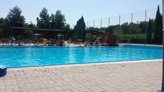 Camping summerland hotel senigallia italia prezzi 2019 e recensioni - Hotel con piscina senigallia ...