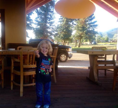 Laguna Vista Lodge: photo1.jpg
