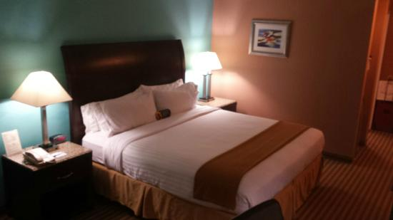 Holiday Inn Express - Ocala Midtown Medical - US 441: Comfy bed