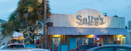 Salty's Gulfport