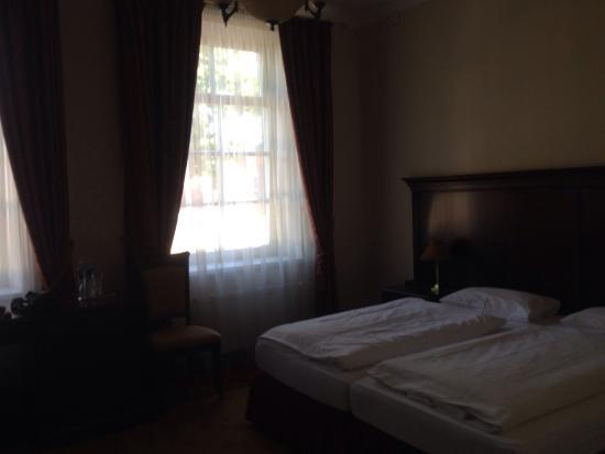 Guest House Pirkliu Namai Bild