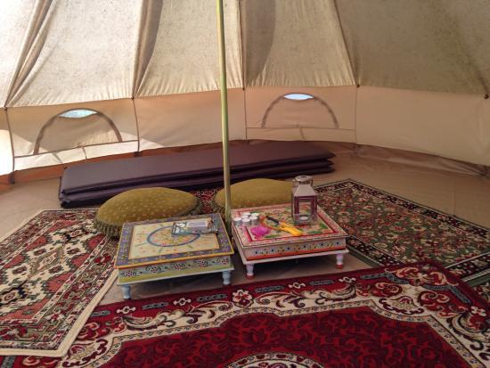 Acorn Camping and Glamping