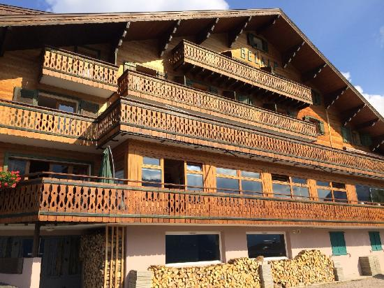 Photo of Hotel Belalp Chatel