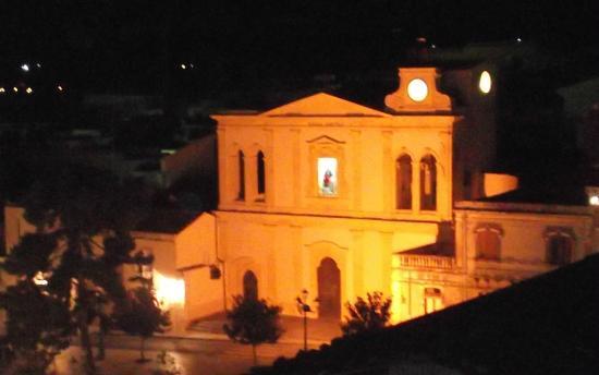 Parrochia San Paolo Apostolo Solarino