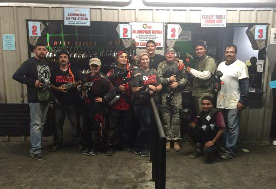Hollywood Sports Paintball & Airsoft