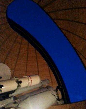 Osservatorio Astronomico Comunale di Acquaviva