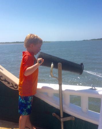 Duckaneer Pirate Ship Tours: photo1.jpg