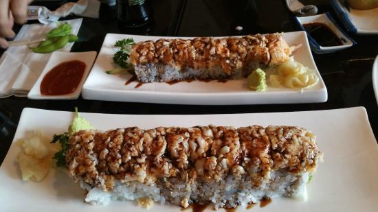 Sushi Restaurants In Roselle Il