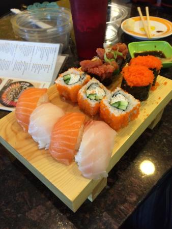 Sushi Connections: photo1.jpg