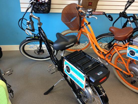 Pedego Electric Bikes: Electric Bikes