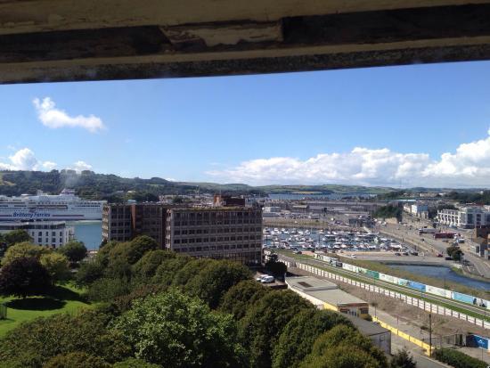 Best Western Duke Of Cornwall Hotel: photo1.jpg