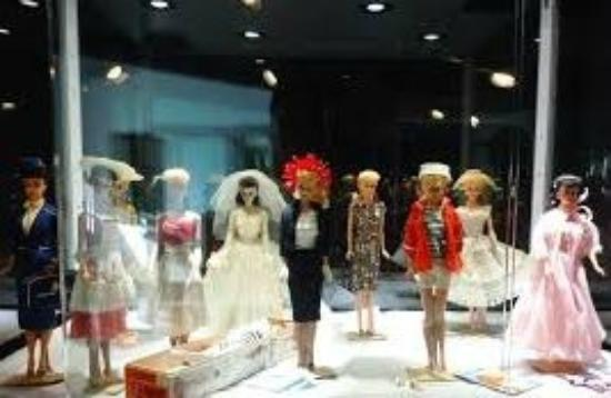 ESSE Purse Museum: Barbie at Esse