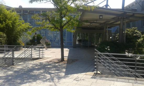 Akademie Hotel Badischer Volksbanken und Raiffeisenbanken