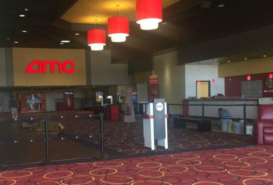 AMC Loews Spring 10