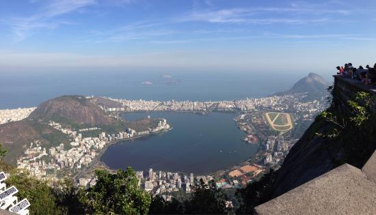 Kristusstatuen i Rio de Janeiro: photo3.jpg