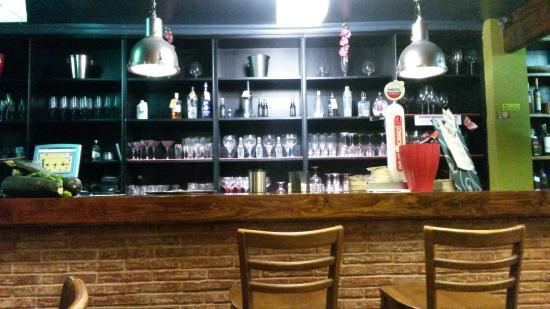 imagen La Tienda de Clara-Art Grill en Pontevedra