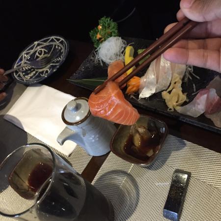 Bilde fra Akasaka