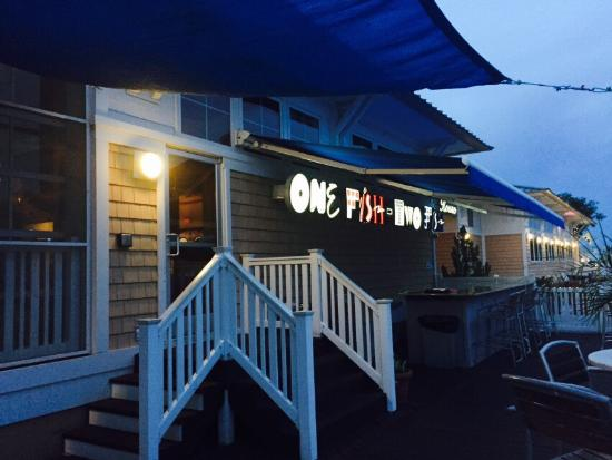 Photo de one fish two fish virginia beach for One fish two fish va beach