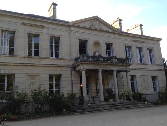 Chateau des Requetes