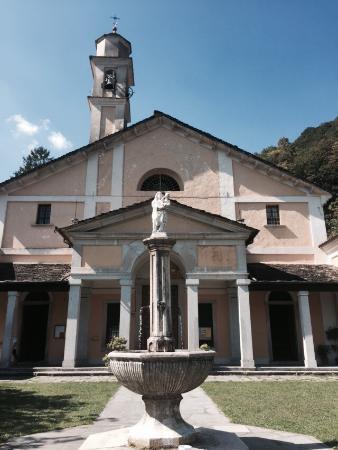 Santuario della Madonna del Boden