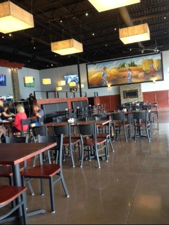 Gravois Mills, MO: Inside Dining