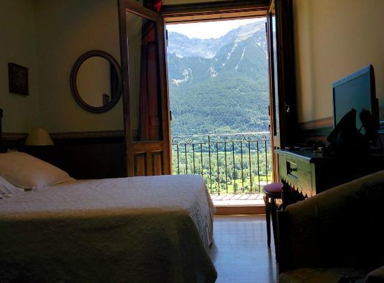 Hotel Casa Anita: Habitación del hotel