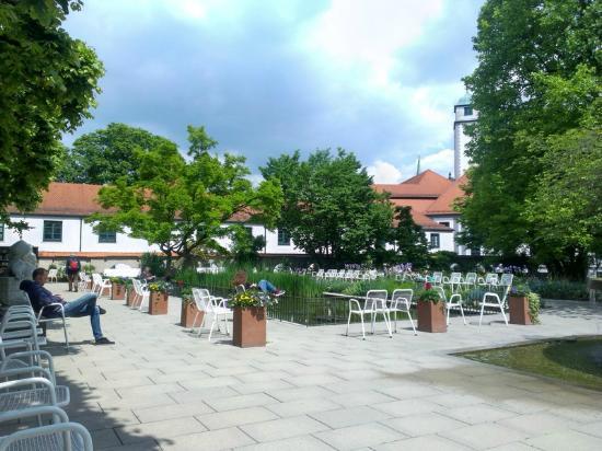 Furstbischofliche Residenz