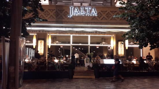 Jalta Boutique Hotel Prague