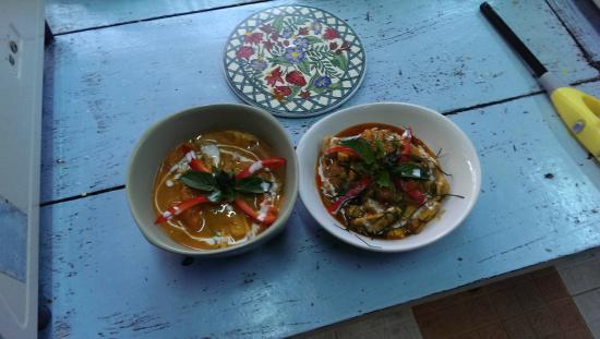 Koh Chang Thai Cooking School