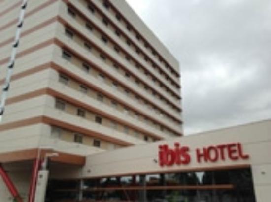 hotel rey foz do iguazu: