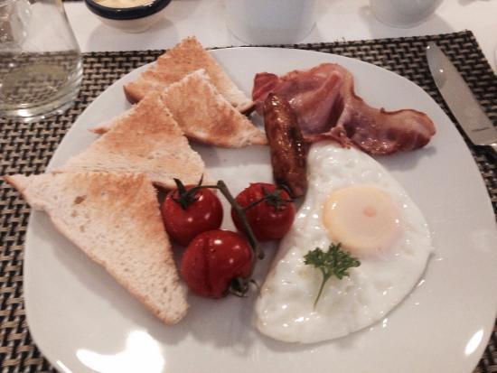 Cloisters Bed & Breakfast: photo1.jpg