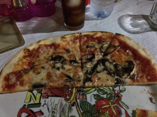 imagen Pizzeria Fontana en Salobreña