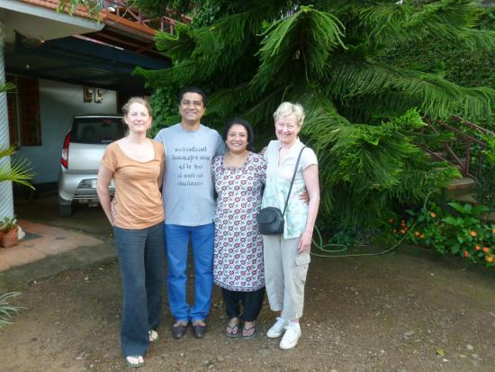 Royal Mist: Notre famille de Munnar