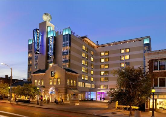 ムーンライズ ホテル