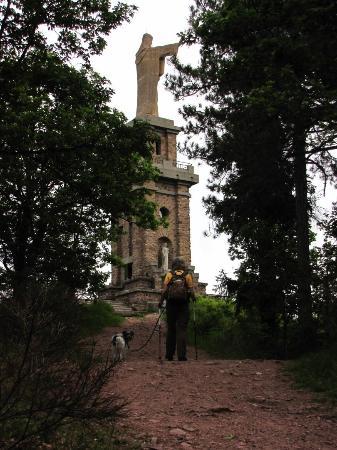 Le Monument du Galz