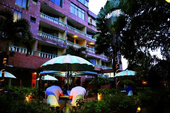 Hotel El Auca